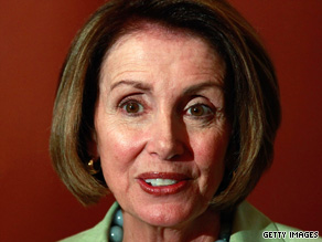House Speaker Nancy Pelosi was among those targeting the coverage practice.