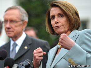 "Infighting between Democratic leaders is ""absolutely expected,"" Larry Sabato says."