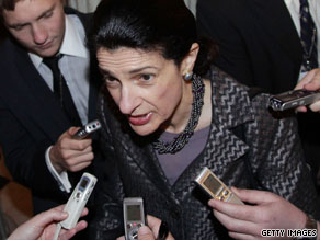 Sen. Olympia Snowe's tendency to break ranks makes her a key player in the health care debate.