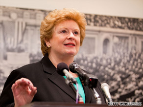 Sen. Debbie Stabenow says reversing the cuts is needed to create more stability for health care providers.
