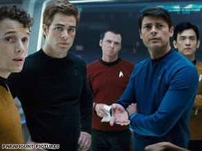 "J.J. Abrams on ""Star Trek"": ""I felt that if we did our job and made a movie that was entertaining, it would include 'Star Trek' fans."""