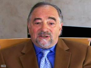 "American radio talk-show host Michael Savage calls the British government's description of him ""demented."""