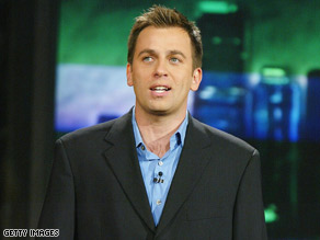 John Heffron is one of an increasing number of comedians joining Twitter.