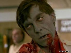 """Dawn of the Dead"" was remade in 2004 by American director Zack Snyder."