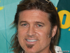 Billy Ray Cyrus has a full plate with acting, touring, composing and being a dad.