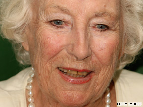 At 92, Vera Lynn is the oldest person to have a number one album.
