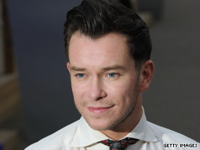 Stephen Gately was on Majorca with his partner when he died, according to Boyzone's Web site.