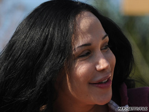 Nadya Suleman gave birth to eight babies after being implanted with six embryos by Dr. Michael Kamrava.
