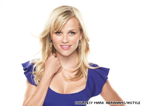 Reese Witherspoon juggles her career, family and love life, yet still is able find time for herself