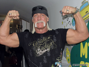 Hulk Hogan says a call from co-star Laila Ali saved his life.