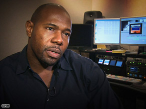 Filmmaker Antoine Fuqua, 43, says he didn't believe he would see an African-American president in his lifetime.