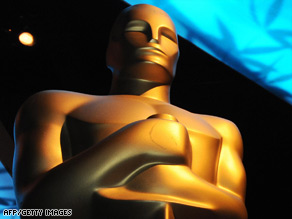 The 81st annual Academy Awards will be held on February 22 from Hollywood's Kodak Theatre.