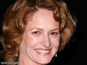 "Melissa Leo has received much notice from critics and award shows for her role in ""Frozen River."""