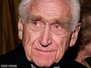 James Whitmore Actor James Whitmore pictured