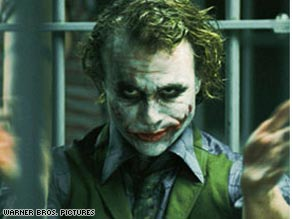 Heath Ledger fans at Web site, The Ultimate Joker, launched a petition calling for studios to remove The Joker from future Batman movies.