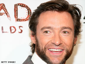 "Hugh Jackman plans to offer viewers ""a good time"" at the Oscars. He hosts the big show Sunday night."
