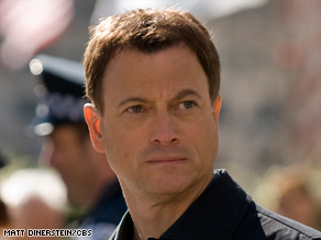Actor Gary Sinise says we can't do enough for veterans who sacrifice to protect America.