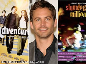 """""""Adventureland"""" and """"Fast & Furious"""" are in theaters this weekend. """"Slumdog Millionaire"""" is out on DVD."""