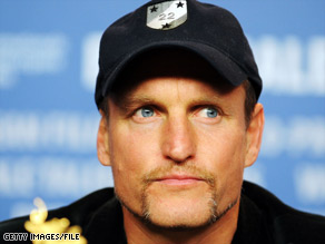 Woody Harrelson (CNN.com, Getty Images)