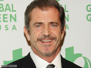 Mel Gibson and his wife, Robyn, are divorcing after 28 years of marriage.