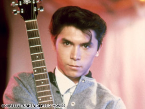 """La Bamba"" starred Lou Diamond Phillips as singer Ritchie Valens. It's one of 40 films featured in the festival."
