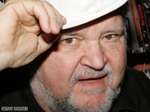 Dom DeLuise was best known for his roles in Mel Brooks films as well as films with his friend Burt Reynolds.