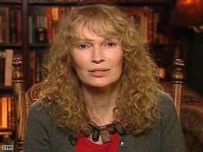 Mia Farrow's publicist says her &quot;health has taken a downturn.&quot;