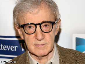 Woody Allen received $5 million to settle a suit with American Apparel.