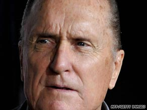 robert duvall godfather
