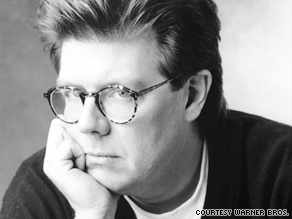 Writer-director John Hughes was behind some of the most beloved films of the 1980s. He died Thursday at 59.
