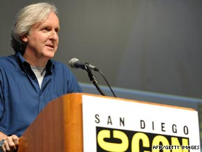 Director James Cameron has long been a fan of 3D technology and &quot;Avatar&quot; combines digital 3D with epic big screen storytelling.
