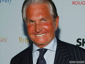 "George Hamilton gets his life story on screen in ""My One and Only."""