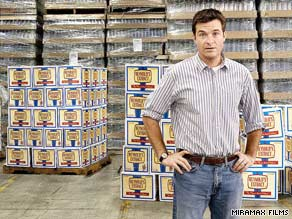 "Jason Bateman plays a business owner in ""Extract,"" the new movie from Mike Judge."