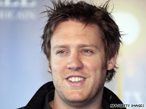 """District 9"" was directed by South African filmmaker Neill Blomkamp, who also co-wrote it."