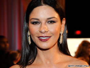 "Catherine Zeta-Jones will make her Broadway debut in Stephen Sondheim's ""A Little Night Music."""
