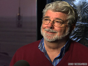 George Lucas says he was &quot;completely surprised&quot; by &quot;Star Wars in Concert.&quot;