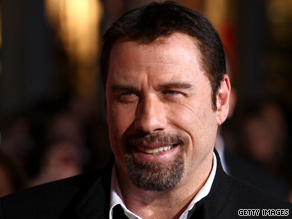 Two people were accused of attempting to extort millions from John Travolta after death of his son, Jett.