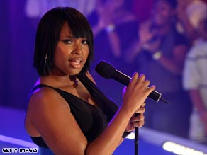 Oscar winner Jennifer Hudson will make her first public appearance since losing family members in October.