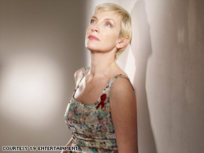 Annie Lennox's new album, a best-of, will be her last with Sony.