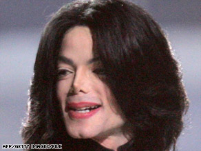 Pop star Michael Jackson has been the subject of recent rumors about his health and about a comeback.