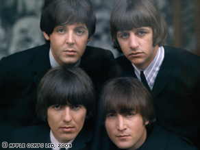 The Fab Four will be made even more so when the remastered Beatles catalogue is released in September.