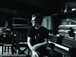 Ben Folds was so impressed by a cappella groups' performances of his songs, he made a record with them.