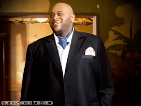 "Season two ""American Idol"" winner Ruben Studdard says life changes after the show."
