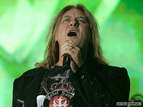 Fans can skip the fees on tickets to see Joe Elliott and the rest of Def Leppard, one of the bands in the promotion.