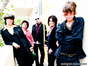 "The New York Dolls recently released their second album since regrouping. The new CD is ""'Cause I Sez So."""