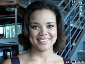 """""""American Idol"""" finalist Kimberley Locke is the new co-host of """"Gospel Dream."""""""
