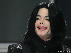 Half of those questioned in a new poll said they are fans of the king of pop.