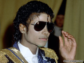 "In spite of all of the rumors and his ""Wacko Jacko"" persona, Jackson's musical draw remained strong."