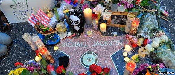 Police seeking Michael Jackson's doctor