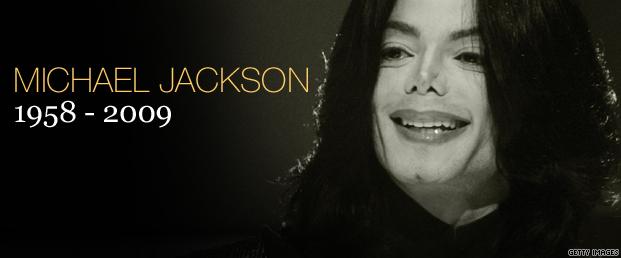 JSD Remembers Michael Jackson 1958 – 2009